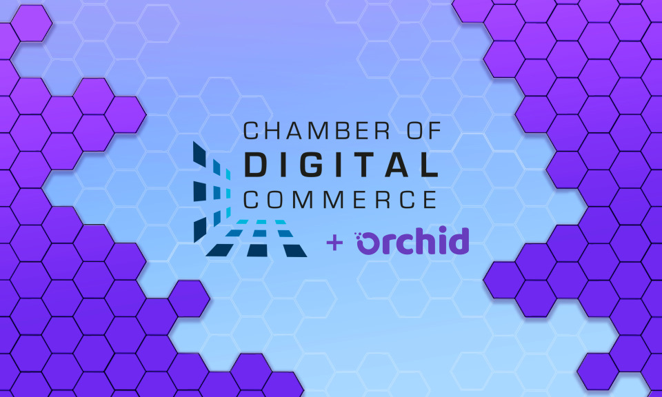 Moving Blockchain Forward: Orchid Joins Chamber of Digital Commerce