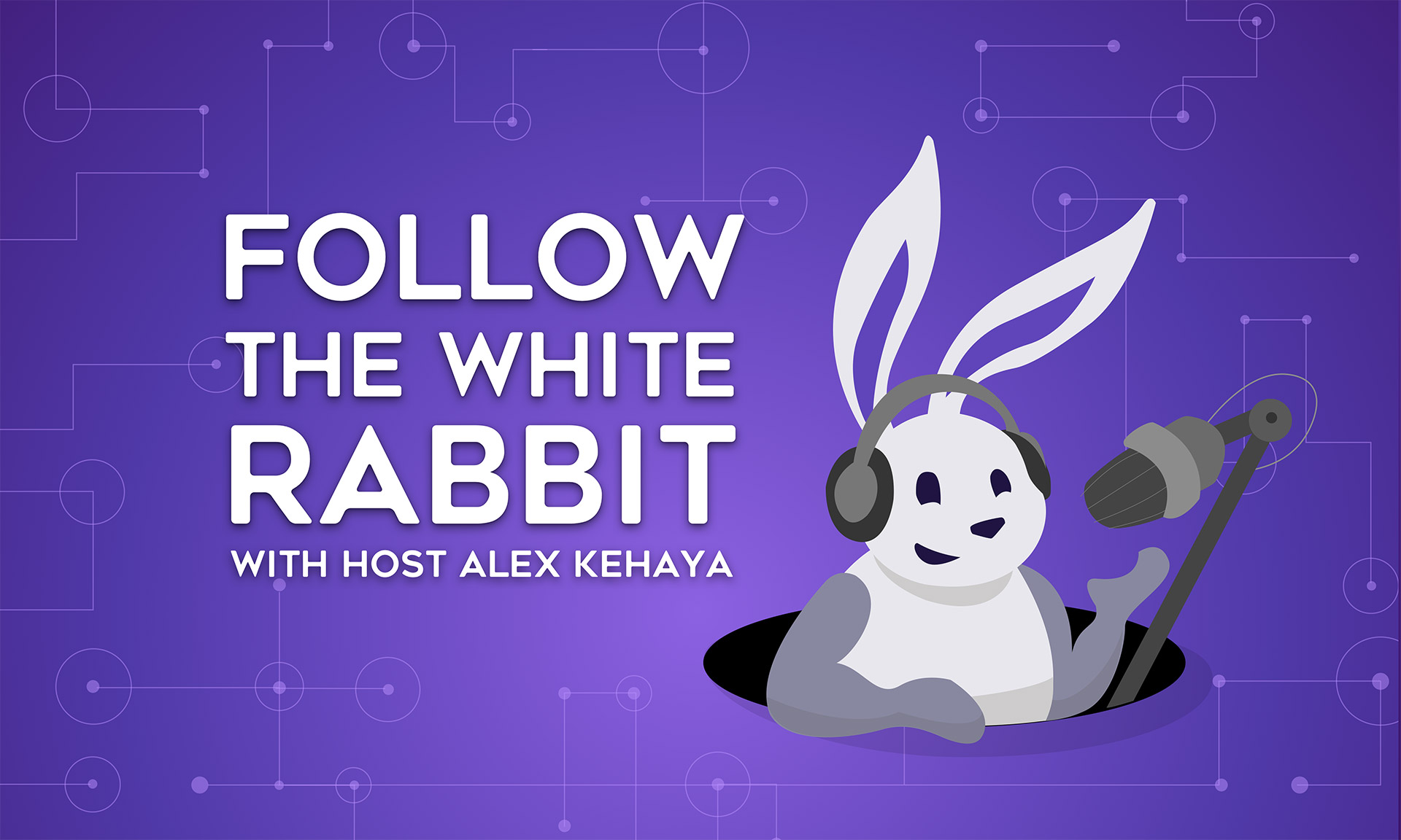 Follow the White Rabbit: Orchid's privacy podcast